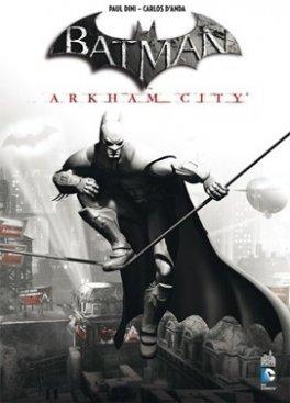 Batman: Arkham City GOTY