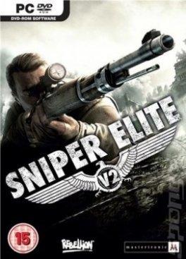 Sniper Elite v2 - Odeslání během pár minut