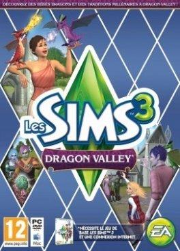 The Sims 3: Údolí draků