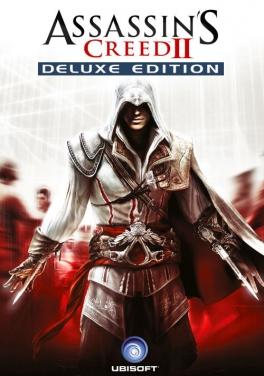 Assassin's Creed II (Deluxe Edition) - Odeslání během pár minut