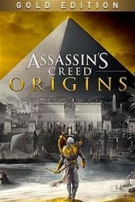 Assassin's Creed: Origins (Gold Edition)