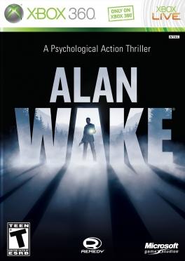 Alan Wake (Xbox 360/XBox One)