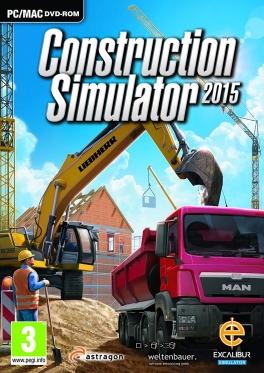 simulator 2015