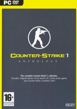 Counter-Strike (Anthology)