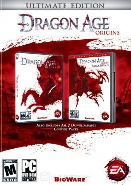 Dragon Age Origins (Ultimate Edition) + Awakening