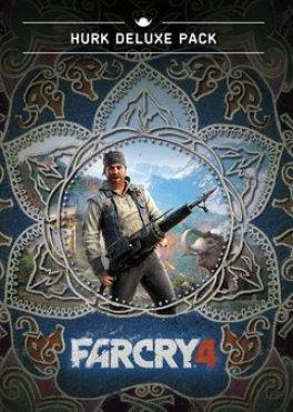 Far Cry 4 - Hurk's Redemption (DLC) - Odeslání během pár minut