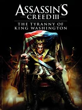 Assassin's Creed III - Tyranny of King Washington: The Infamy (DLC)