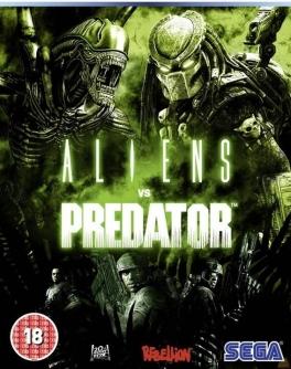 Aliens vs. Predator - Collection