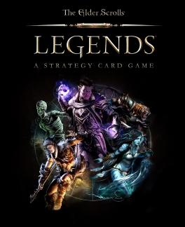 The Elder Scrolls: Legends (Boost Pack)