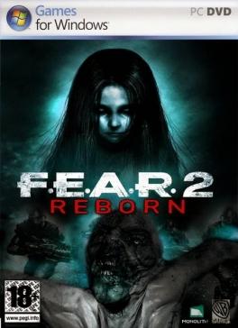 F.E.A.R 2 - Reborn (DLC)