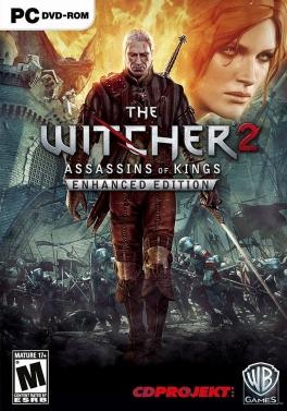 The Witcher 2: Assassins of Kings (Rozšířená edice) (GOG)