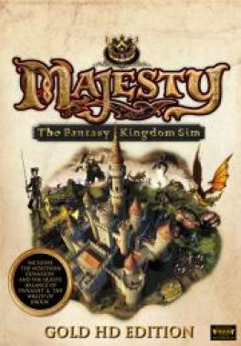 Majesty HD (Gold Edition)
