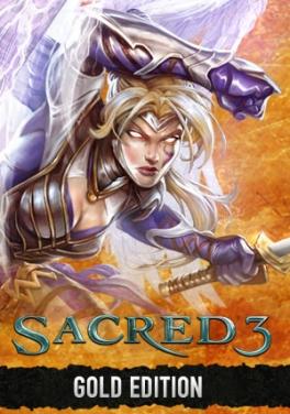 Sacred 3 (Gold Edition)