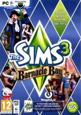 The Sims 3: Pirátská zátoka