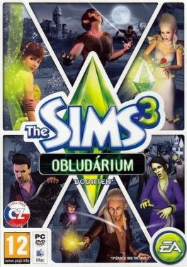 The Sims 3: Obludárium - Odeslání během pár minut