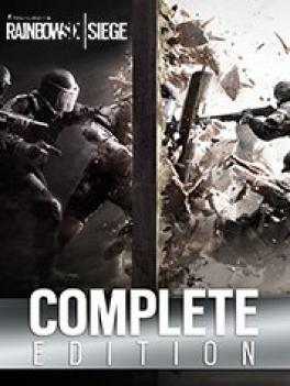 Tom Clancy's Rainbow Six Siege (Complete Edition)
