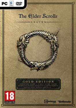 The Elder Scrolls Online (Gold Edition)