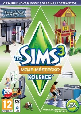 The Sims 3: Moje městečko kolekce