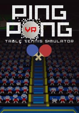 VR Ping Pong - Odeslání během pár minut