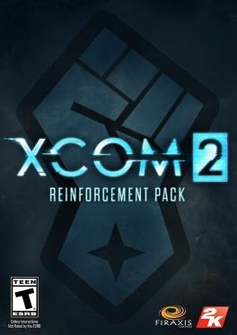 XCOM 2 - Reinforcement Pack (DLC)