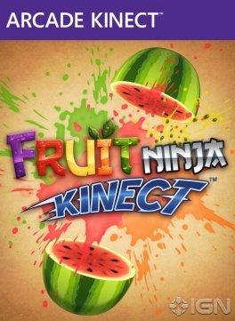 Fruit Ninja - XBOX 360